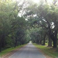Photo taken at Magnolia Plantation & Gardens by Heather H. on 5/30/2013