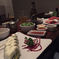 Photo taken at Kumori Restaurant by Yael L. on 1/28/2015
