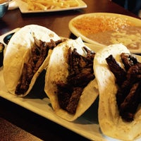 Photo taken at El Charro by Amy on 9/19/2015