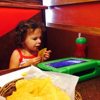 Photo taken at Guadalajara Mexican Restaurant by Amy on 8/7/2014