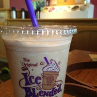 Photo taken at The Coffee Bean & Tea Leaf® by Cody A. on 4/6/2013