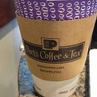 Photo taken at Peet's Coffee & Tea by Shelley N. on 6/24/2013