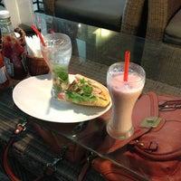 Photo taken at Highlands Coffee by Đào V. on 2/25/2013
