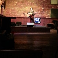 Photo taken at Betsy's Bar by Josh S. on 3/11/2013
