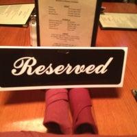 Photo taken at Anthonino's Taverna by Donna R. on 11/4/2012