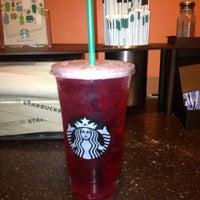 Photo taken at Starbucks by Destiny M. on 3/6/2013