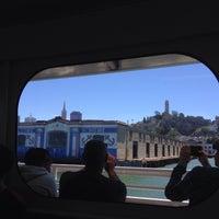 Photo taken at Alcatraz Islander by Carly D. on 6/20/2016