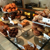 Photo taken at Mayfield Bakery & Cafe by Jason K. on 7/23/2013