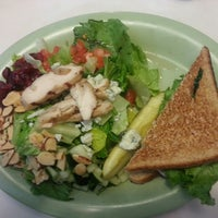 Photo taken at McAlister's Deli by Tanya W. on 4/6/2013