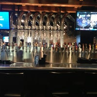 Photo taken at Yard House by Oscar C. on 2/19/2013