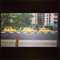 Photo taken at Bus Stop 84631 (Opp Blks 731/734) by Love S. on 8/1/2013