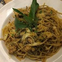 Photo taken at La Cocina Restaurant & Tapas Bar by Jeny Y. on 11/27/2016