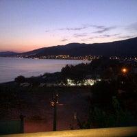 Photo taken at beykonağı hotel by Pınar Sülü 🐈 on 6/13/2014