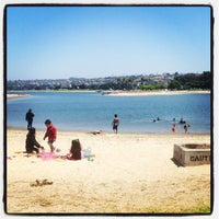 Photo taken at Mission Bay Park by Giovanni C. on 6/15/2013