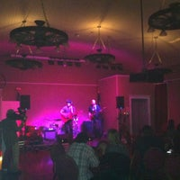 Photo taken at Chisholm Trail Ballroom by Patti B. on 3/10/2013