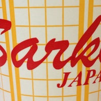 Photo taken at Sarku Japan by Princess B. on 3/2/2013