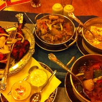 Ganga Indian Restaurant
