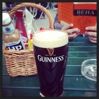 Photo taken at Flanagans Irish Pub by Alina on 5/24/2013
