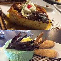 Photo taken at Restaurant Polo Sur by Carolina B. on 1/2/2016