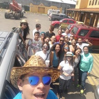 Photo taken at San Pedro Tultepec by Ricardo M. on 8/13/2016