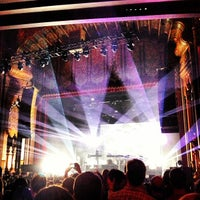 Photo taken at Fox Theater by Can S. on 5/31/2013