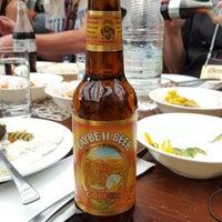 Photo taken at Armenian Tavern by Ed K. on 4/7/2016
