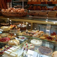 Photo taken at Drummoyne Bakehouse Cafe by Tury B. on 9/27/2014