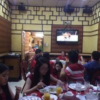 Photo taken at President Grand Palace Restaurant by Jennilyn G. on 11/15/2015