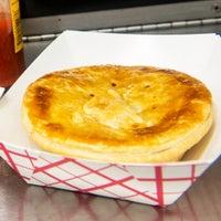 Dub Pies Food Truck Nyc