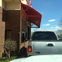 Photo taken at Chick-fil-A by Tyrrell S. on 3/21/2013
