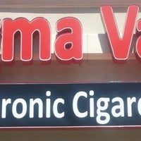 Photo taken at Enigma Vapor by Chris H. on 6/16/2013