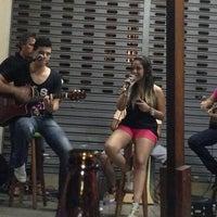 Photo taken at Mercado Municipal de Rio Claro by Sarah D. on 3/23/2013