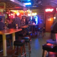 Photo taken at Lucy's Tavern by Alan B. on 2/28/2013