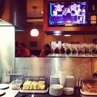 Photo taken at Café Santiago by Rui V. on 6/15/2013