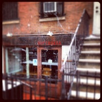 Photo taken at Sottocasa Pizzeria - Boerum Hill by Luca A. on 3/8/2013