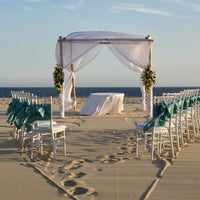 Photo taken at Pueblo Bonito Sunset Beach Resort & Spa by D V. on 3/17/2013