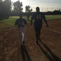 Photo taken at West Hills Baseball by Jasmine F. on 10/2/2016