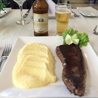 Photo taken at Restaurante Marrua by dice-k on 6/13/2014