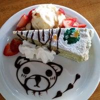 Photo taken at IOTA Brew Cafe by IOTA Brew Cafe on 1/22/2015