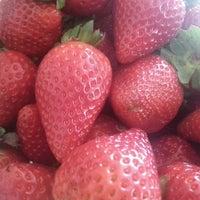 Photo taken at Montclair Farmers Market by Nikki S. on 8/18/2013