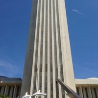 Photo taken at Florida State Capitol by Henry R. on 4/2/2013