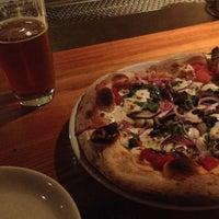Photo taken at Pizzeria Paradiso by elaine l. on 7/20/2013