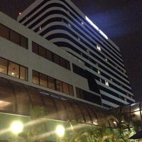 Photo taken at Embassy Suites by Hilton West Palm Beach Central by Geraldo A. on 9/7/2013