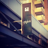 Photo taken at Tojo's Restaurant by Brad P. on 9/14/2012