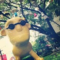 Photo taken at iberry Garden by Supakorn K. on 5/26/2013