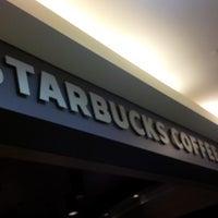 Photo taken at Starbucks by Sylvia M. on 3/5/2013