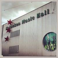 Photo taken at Heineken Music Hall by rob k. on 4/19/2013