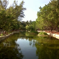 Foto tomada en Parque Unidad Deportiva Tucson por Primo M. el 6/13/2013