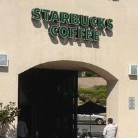 Photo taken at Starbucks by Greg G. on 2/28/2013