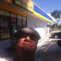 Photo taken at Pepe's cuban cafe by Pete C. on 4/10/2014